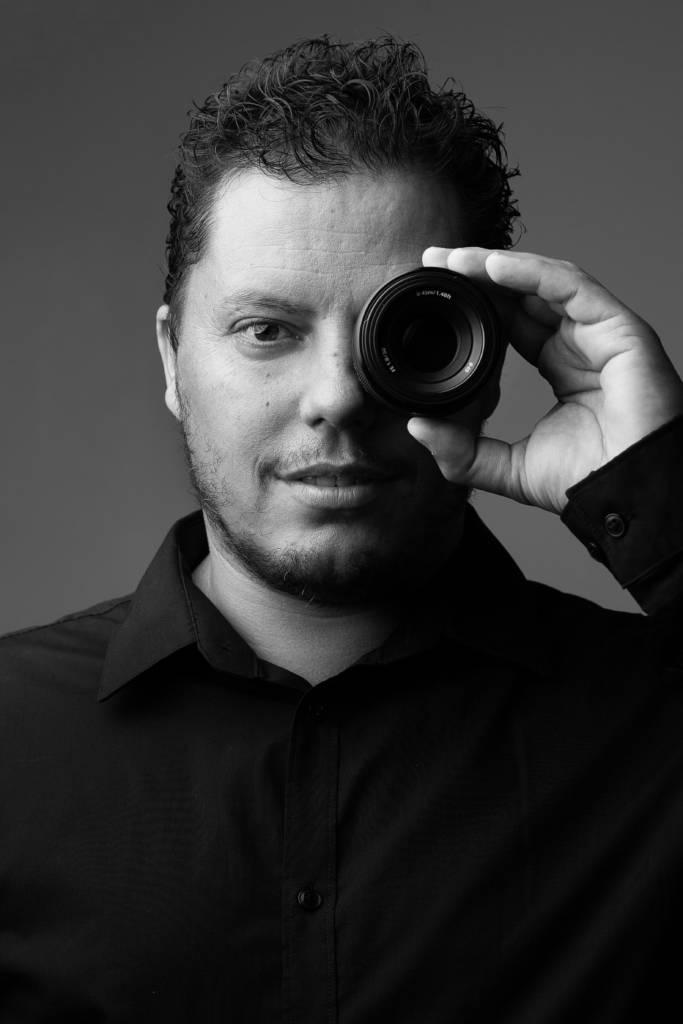 Jo Simoes Photographe Suisse